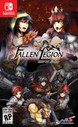 Fallen Legion: Rise to Glory Product Image