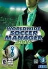 Worldwide Soccer Manager 2007 Image