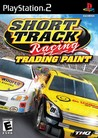 Short Track Racing: Trading Paint Image