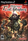 McFarlane's Evil Prophecy Image