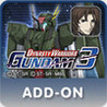 Dynasty Warriors: Gundam 3 - Mobile Suit Pack 3 Image