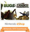 Bugs vs. Tanks! Image