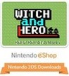 Witch & Hero Image