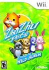 ZhuZhu Pets: Featuring The Wild Bunch Image