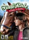 Time to Ride: Saddles and Stables Image