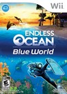 Endless Ocean: Blue World Image