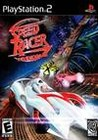 Speed Racer Image