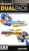 Mega Man Dual Pack Image