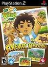 Go, Diego, Go! Safari Rescue Image