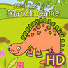 123 Kids Memory Match Game HD Image