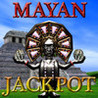 Mayan Jackpot Slot Machine Image
