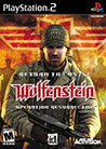 Return to Castle Wolfenstein: Operation Resurrection Image