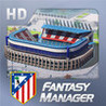 Atletico de Madrid Fantasy Manager 2013 HD Image