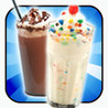Milkshake Maker HD Image