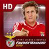 SL Benfica Fantasy Manager 2013 HD Image