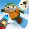 Snow Spin - Snowboarding Adventure! Image