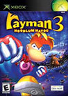 Rayman 3: Hoodlum Havoc Image