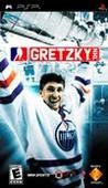 Gretzky NHL Image