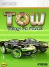 Things on Wheels Image