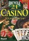 Bicycle 21 Casino: Texas Hold 'Em Image