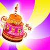 cake stack Image