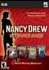 Nancy Drew: Ultimate Dare Image