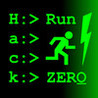 Hack Run ZERO Image