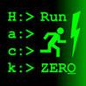 Hack Run ZERO Image