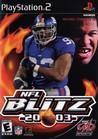 NFL Blitz 20-03 Image