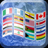 Quizzes - National Flags Trivia Image