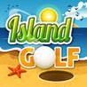 Crazy Island Golf Image