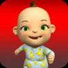 Baby Run - Jump Star Image