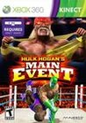 Hulk Hogan's Main Event Image