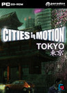 Cities in Motion: Tokyo Image