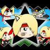 NekoChan HERO - Ninja world Image