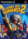 Destroy All Humans! 2 Image