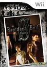 Resident Evil Archives: Resident Evil Zero Image