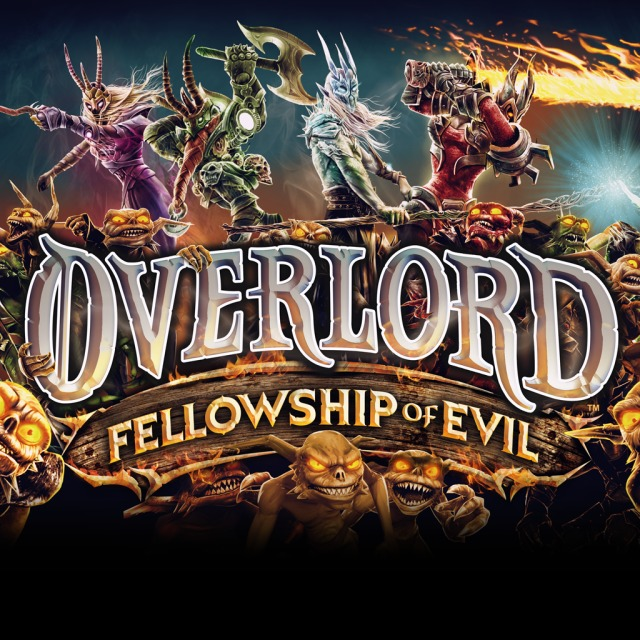 Overlord fellowship of evil for playstation 4 reviews metacritic malvernweather Images
