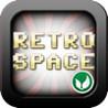 Retro Space Image