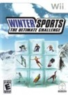 Winter Sports: The Ultimate Challenge Image