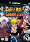 Zatch Bell! Mamodo Fury Image