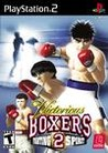 Victorious Boxers 2: Fighting Spirit Image