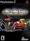 Micro Machines Image