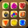 Jewel Drops - Match three puzzle Image