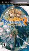 Ragnarok Tactics Image