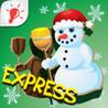 PUZZINGO Holidays Toddler & Kids Puzzles: Express Image