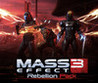 Mass Effect 3: Rebellion Pack Image