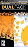 Dual Pack: Patapon / LocoRoco Image
