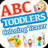 ABC-ToddlersColoringTracer Image