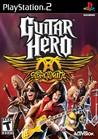 Guitar Hero: Aerosmith Image